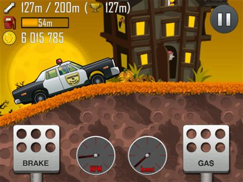 Hill Climb Racing  App Voor Iphone, Ipad En Ipod Touch