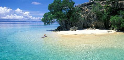 Best Beaches In The World The Togean Islands, Indonesia