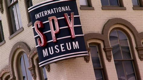 International Spy Museum Tickets And Visitor Guide Free