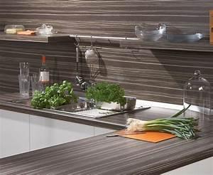 Alternative Zu Fliesen In Der Küche : alternative zu fliesen k chenspiegel aus glas edelstahl ~ Michelbontemps.com Haus und Dekorationen