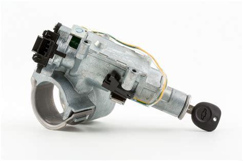gm switchgate recall kill   ignition key