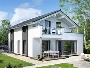 Erker Anbauen Beispiele : einfamilienhaus edition 2 v3 bien zenker ~ Lizthompson.info Haus und Dekorationen