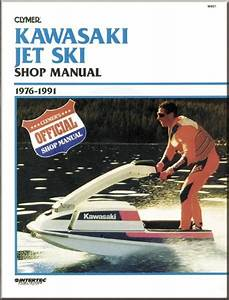 Watercraft Manuals For Sale In Victoria  Tx