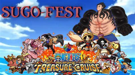 daftar wallpaper  piece treasure cruise