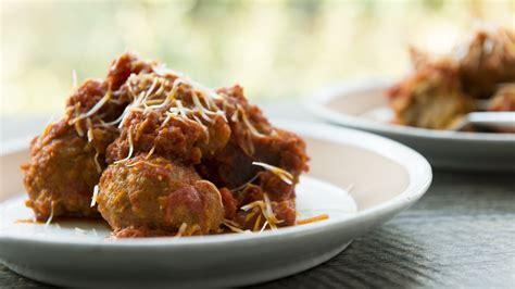 cuisine de ricardo radio canada polpettes au parmesan ricardo ici radio canada ca
