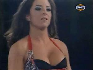 Womens Pro Wrestling: More On Serena Deeb