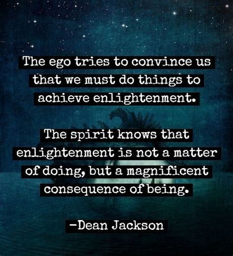 process enlightenment search awakening to what