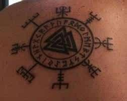valknut tattoo   ideas  designs
