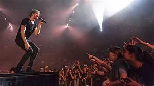 Review: Imagine Dragons Smoke + Mirrors Tour Live - Youth.SG