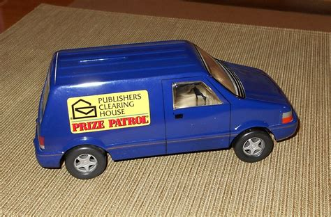 publishers clearing house prize patrol 1996 publishers clearing house prize patrol bank w
