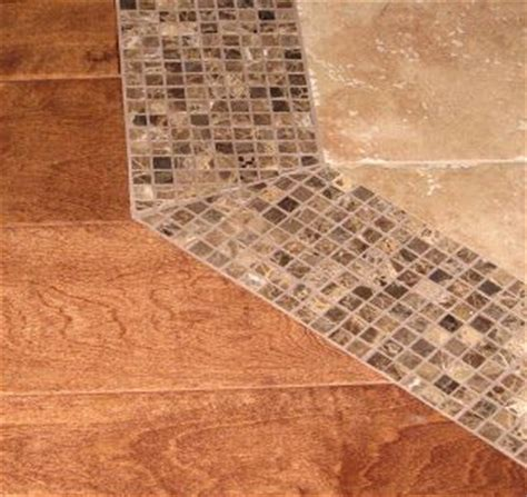 use smaller tiles as a threshold to transition from tile