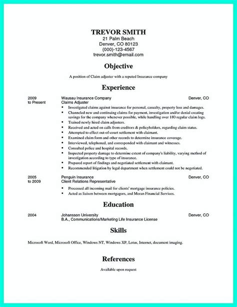 Sle Resume For It by Resume Special Skills Sle 28 Images Special Skills Resume