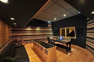Small Recording Studio Design Ideas | decorating zen ...