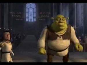 Copy of Shrek Wedding - YouTube