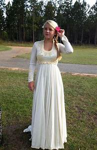 hippie wedding dresses dressed up girl With vintage hippie wedding dresses