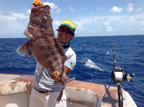 grouper mystic caught biggest ever bahamas island long angler meredith ve coastalanglermag downloadfile