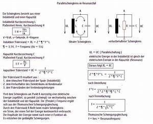 Induktivität L Berechnen : oscillatoren allgemein mein hobby ist der amateurfunk ~ Themetempest.com Abrechnung