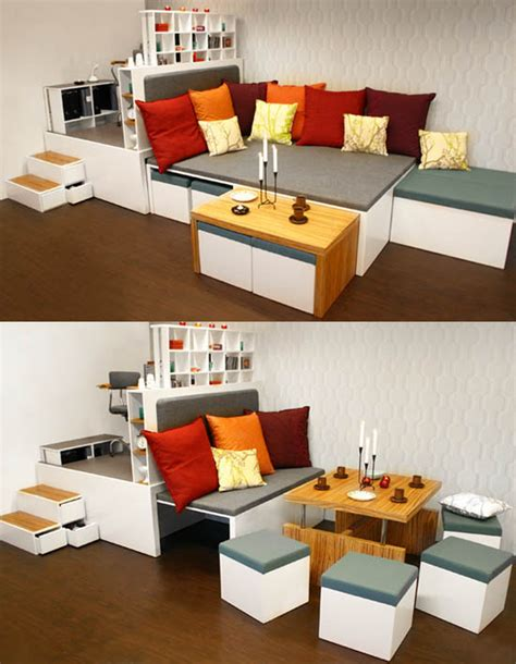 small apartment furniture solutions thedesignerpad thedesignerpad tight space big solutions