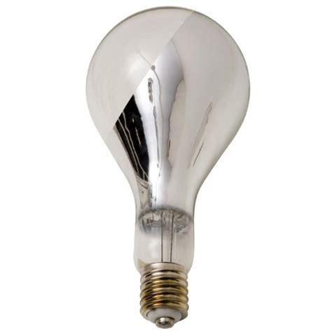 ps52 e39 base 100w diagonal chrome large bulb o deals
