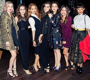 Hailee Steinfeld's 18th bday | Squad Goals | Pinterest ...