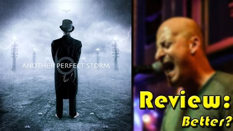 Ben Draiman Another Perfect Storm (album Review) Youtube