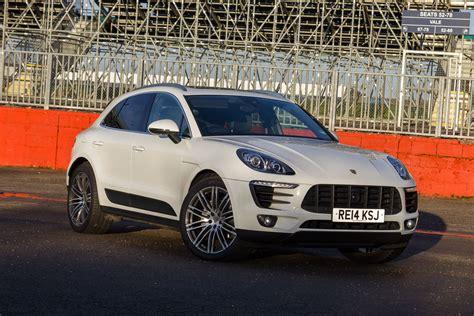 Review Porsche Macan by Driven Porsche Macan S Review