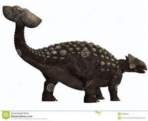 Cretaceous Herbivore Dinosaurs