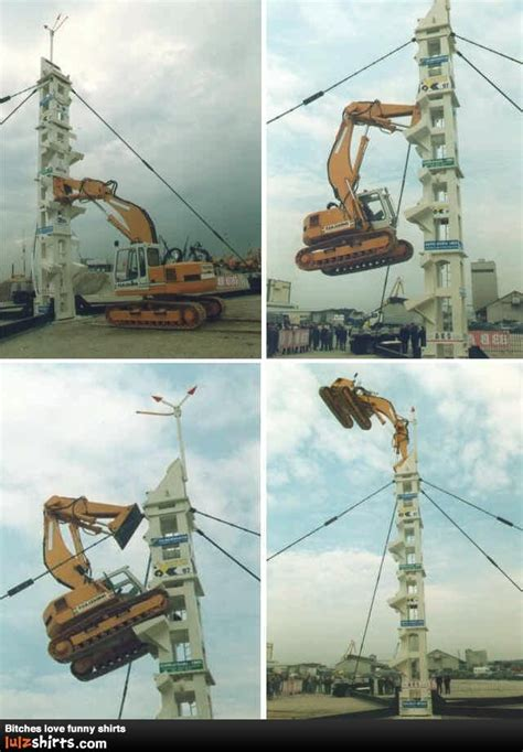 Heavy Equipment Memes - there are heavy equipment operators and then there s this guy jeeps n trucks pinterest