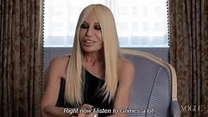birthdays: Donatella Versace (see more)