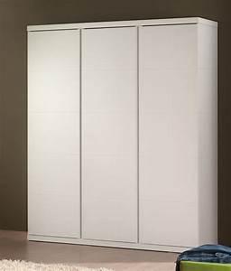 Kleiderschrank 3 Türig Weiß : kleiderschrank lara 3 t rig wei kinder jugendzimmer kleiderschr nke ~ Bigdaddyawards.com Haus und Dekorationen