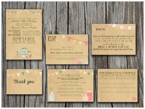wedding blog uk wedding ideas before the big day bunting