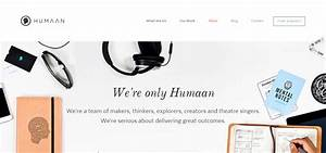 About us page & Our Team page Inspiration 15 best examples ...