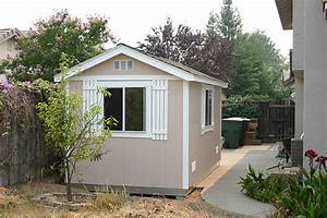 Rick39s tuff shed project roseville sacramento california for Tuff shed dog house