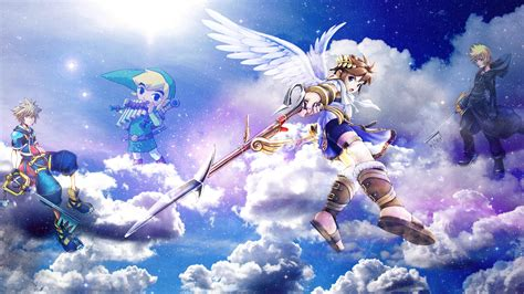 Anime Kingdom Wallpaper - kingdom hearts wallpaper hd 68 images