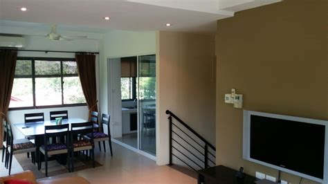 2 Or 3 Bedroom House For Rent by Pan Villa Properties Fully Furnished Two And A Half