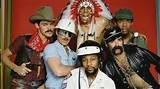 Were the village people really gay