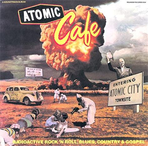centro documental atomic cafe
