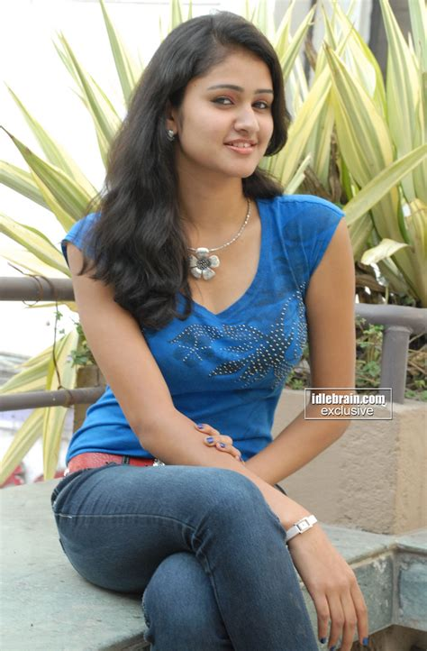 Tamil Teens Kausalya Cute Photoshoot