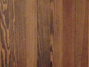 Staining pine floors how dark can you go for Pine floors stained dark