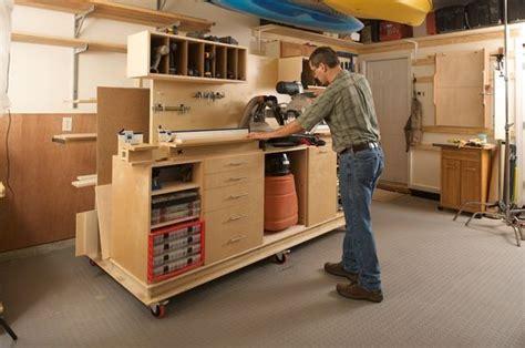 woodshop storage ideas workbench plans keywords