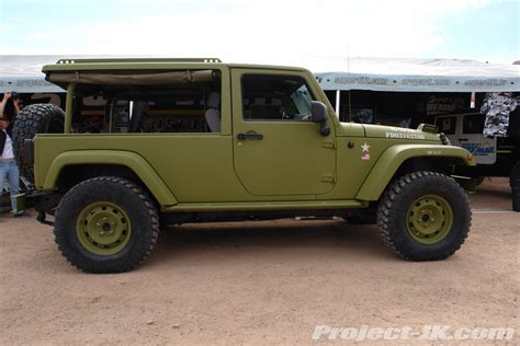jeep j8 for sale jeep j8 military pick up truck jk forum com the top