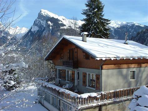 ski chalet samo 235 ns catered b b grand massif chalet stuart