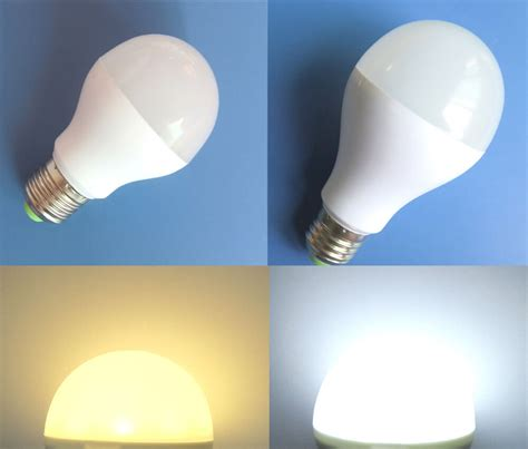 led e27 100w 75w 100w equivalent e27 led light 7w 9w globe bulb white warm12 24v 85 265v o ebay
