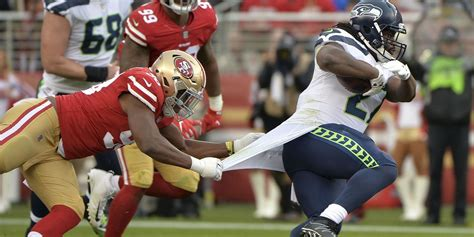 seahawks hoping  improved ground game  eagles