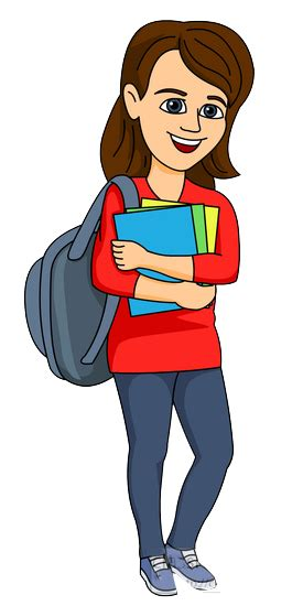 11829 student clipart png college student clipart clipground