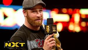 Sami Zayn returns and discusses a title rematch with ...