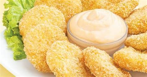 Resep pisang nugget doc : Resep Nugget Daging Sapi Dapur Umami - Anak dengan pola makan yang sehat menjadi salah satu ...