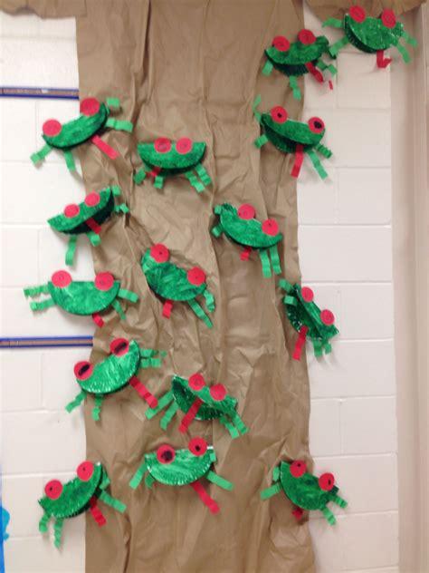 rainforest theme eyed tree frog sk ideas 935   dc64d67f6fa5746edd2ebf204f739553