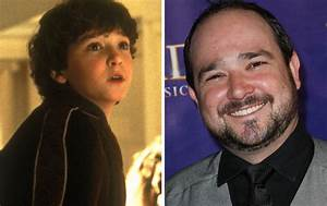 Child Stars -- Then & Now! | toofab.com