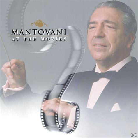 arturo mantovani cd album at the mantovani arturo lafeltrinelli